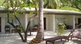 standard bungaló
