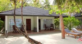 superior bungaló