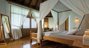 lagoon villa szoba