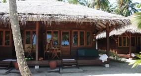 szuperior bungaló
