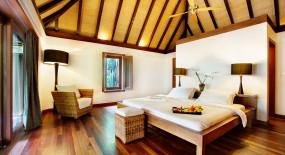 kerti bungaló szoba