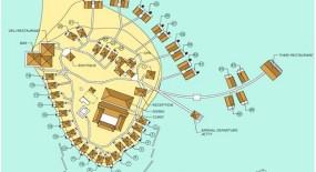 hotel térkép