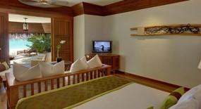 parti villa szoba