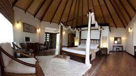 prestige villa szoba