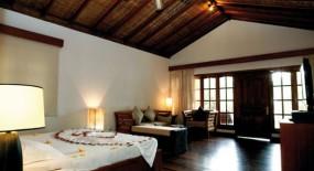 bungaló szoba