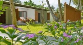 sun villa bungaló