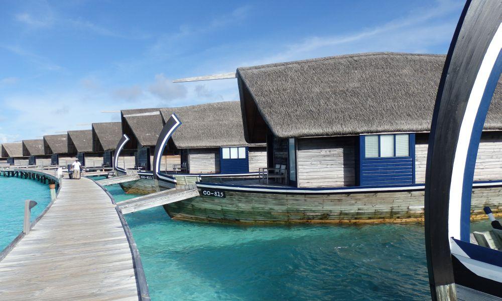 A Paradicsom felfedezése!  COCOA Island by Como 5*
