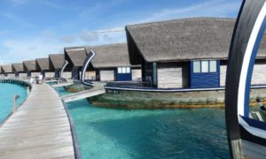COMO COCOA ISLAND 5*