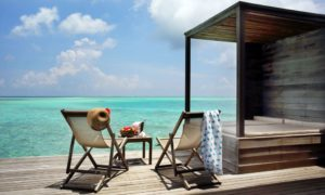 GANGEHI ISLAND RESORT 4*