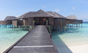 LILY BEACH RESORT 4.5*