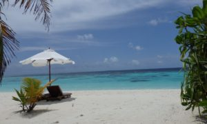 MIRIHI ISLAND RESORT 5*