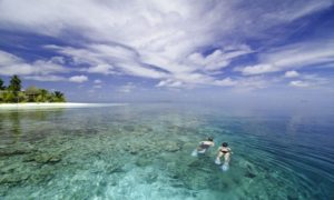 KANDOLHU ISLAND MALDIVES 5*