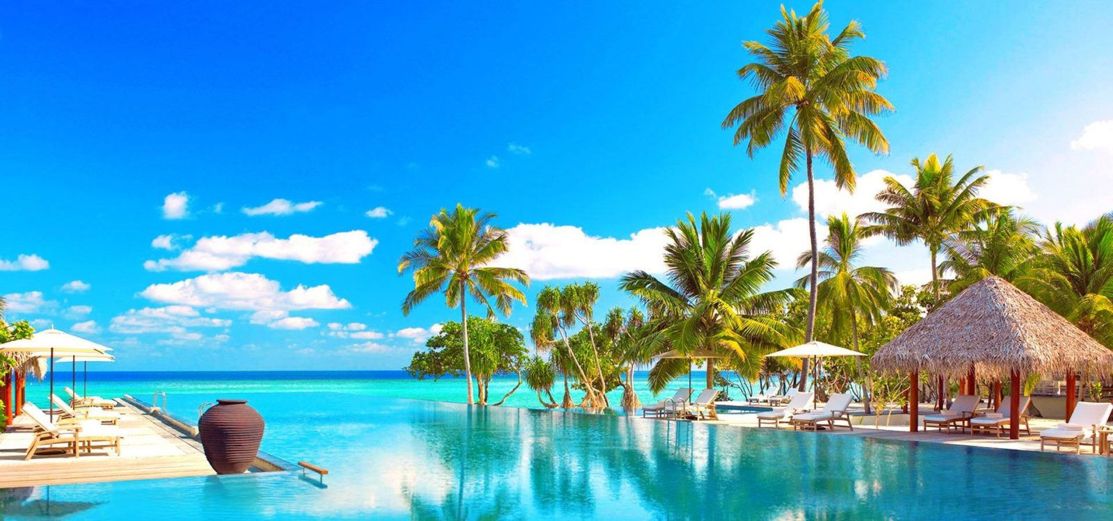 Legnépszerűbb szigetek