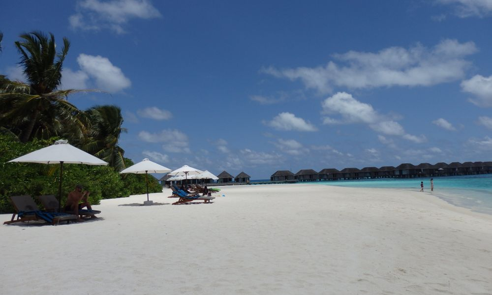 VELASSARU MALDIVES 5*