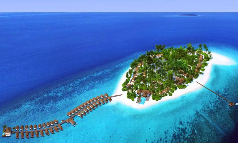Hamarosan nyitnak! Új szállodák a Maldív szigeteken